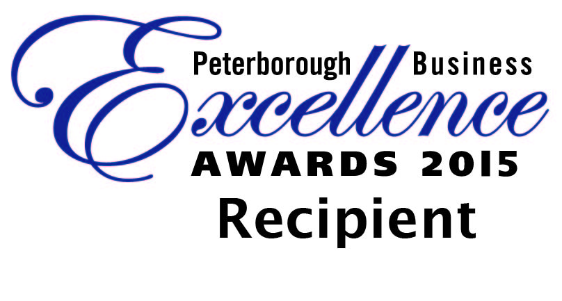 Excellence Logo 2015 Recipient colour